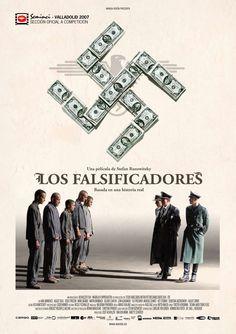 Los falsificadores - Die Fälscher