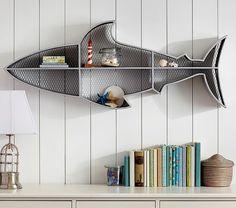 Shark Shelf