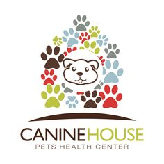 This logo is ideal for a animal shelter,pet products and accessories,pet hospital,veterinarian,pet and dog services.