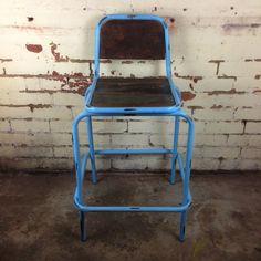 Kitchi bar chair