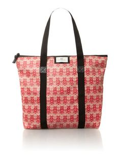 Day Birger et Mikkelsen Night Gweneth Printed Bag - Reptile in To ...