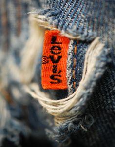 Well Dressed Men, Fashion Branding, Vintage Denim, Levis Jeans, Indigo, Zero, Blood, Mens Fashion, Studio