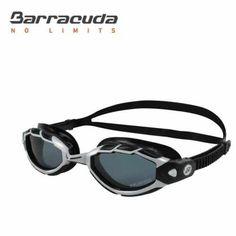 Barracuda Gafas de Natación Goggles Polarizadas Triatlón Triton #33975