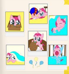 Pinky baby