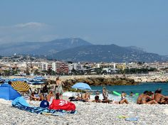 A Rough Guide to the South of France: Things to do in Cagnes-sur-Mer