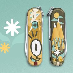 Victorinox Design Challenge 2015 Series on Behanceat jovoto.com https://victorinox2015.jovoto.com/ideas/41060