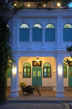 The Old Phuket Karon Beach Resort #Phuket #Thailand