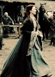 Game of Thrones: Catelyn Stark of Winterfell Lady Stoneheart