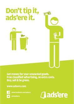 Don't skip it, ads'ere it instead! | ads'ere Blog