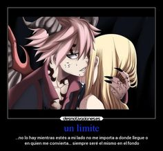 Nalu This reminds me of the theory that Natsu would be the most powerful demon of the Book of Zeref, END. Fairy Tail Lucy, Fairy Tail Nalu, Fairy Tail Ships, End Fairy Tail, Fairy Tail Amour, Fairy Tale Anime, Fairy Tail Guild, Fairy Tales, Fairytail