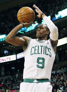 rondo...out for the rest of the 2012-13 season with a torn right ACL :( hope he gets better soon