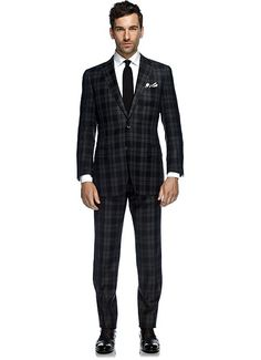 Suitsupply Suits: Soft-shoulders, great construction with a slim fit—our tailored, washed and formal suits are ideal for any situation. Boy Fashion, Mens Fashion, Formal Suits, Elegant Wedding Invitations, Fashion Illustrations, Mens Suits, Wedding Cards, Suit Jacket, Sketches