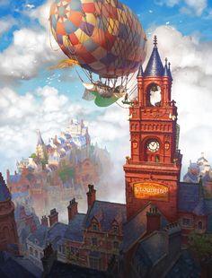The Art Of Animation, Scott Duquette -...
