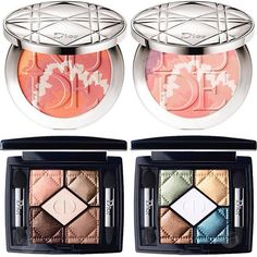#Dior Tie Dye Collection Summer 2015!  Who is excited? if you are! #makeup #beauty #makeuplovers #makeupjunkies #eyemakeup #eyeshadow #summer2015 #beautycollection #bbloggers #ilovemakeup #makeupcollection