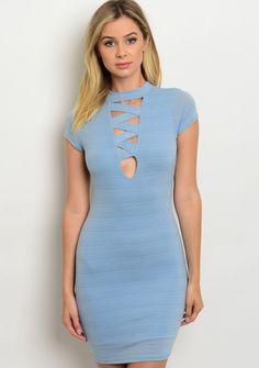 Kate Bandage Dress