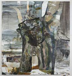 Artist of the year, Konstvärlden, Sweden - Andreas Eriksson