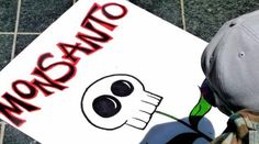 Vous Souhaitez Éviter les Produits Monsanto ? Voici La Liste des Marques à Connaître.