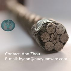 UNGALV Steel Wire Ropes BLACK COLOR 7x19+IWSC Standard: GB, DIN, AISI, ISO, JIS, BS, ASTM, etc.  FOB Port: Nantong or Shanghai port  Payment: L/C, T/T, D/P, D/A, etc.  Packing: in wooden reels, plastic reel, soft coils, cartons, wooden case, blister, etc. Mill Test Certificate original from factory is available.  Clients' brand, labels or unique package is available.