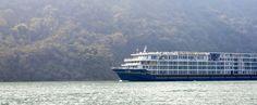 Victoria Cruises - China