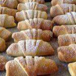 Apple Pie Recipes, Fruit Recipes, Snack Recipes, Dessert Recipes, Cooking Recipes, Recipies, Greek Sweets, Greek Desserts, Greek Recipes