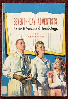 Seventh Day Adventist, Seven Days, Selling On Ebay, Current Events, Literature, Religion, Bible, Faith, Things To Sell