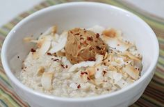 Oatmeal Toppings - Thai Me Up Oats