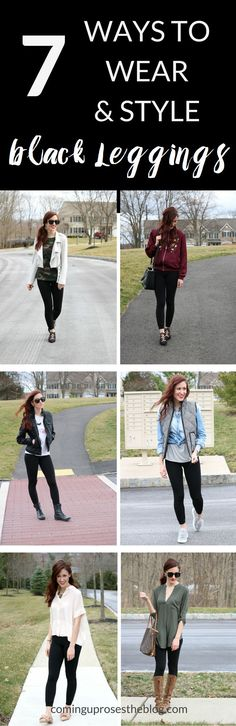 black leggings outfits, how to wear black leggings, black leggings, fall outfit, how to style black leggings, fall outfits 2017