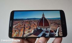 LG G2 LG G2: super smartphone Android [review]