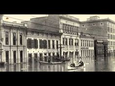 The Greatest Natural Disaster in Ohio History: The Flood of 1913