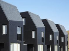Newhall housing, Harlow, 2012 - Alison Brooks Architects