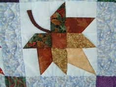 Mismatched Quilter