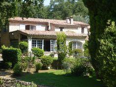 Edith Piaff's House