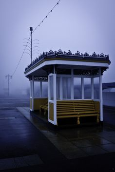 January 2013 - Southsea Seafront by Dan Tonkin