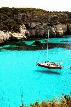Sardinia, Italy. -