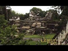 """Engineering An Empire: The Maya"" (Documentary; English, 45 minutes)"