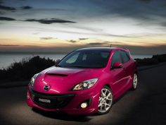 2010 Mazda 3 Mps Wallpapers   ID 120