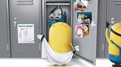 Despicable Me Minions | ... despicable me wallpapers4 Free HD Despicable Me 2 Wallpapers & Desktop
