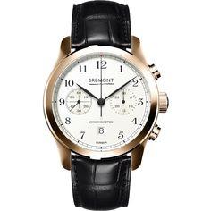 Bremont ALT1-C Rose Gold #bremont British Watchmakers London #horlogerie @calibrelondon
