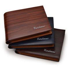 $5.99 (Buy here: https://alitems.com/g/1e8d114494ebda23ff8b16525dc3e8/?i=5&ulp=https%3A%2F%2Fwww.aliexpress.com%2Fitem%2FMen-Wallet-Genuine-Leather-Vintage-Purses-Men-s-Flipout-ID-Wallet-Bifold-Trifold-Hybrid-Coffee-RFID%2F32708961082.html ) Men Wallet  Leather Vintage Purses Men's Flipout ID Wallet Bifold/Trifold Hybrid Coffee RFID Blocking for just $5.99