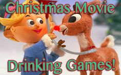 Top Ten Christmas Movies to play Drinking Games to! http://theblacksheeponline.com/article/top-10-christmas-movies-for-playing-drinking-games