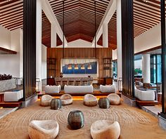 It List - The Best New Hotels: Andaz Maui at Wailea, Hawaii- former Renaissaince