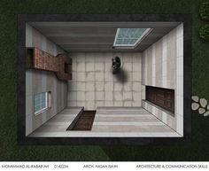 Mohammad Al-Rabab'ahArchitectural Communication Skills- مهارات اتصال معماري