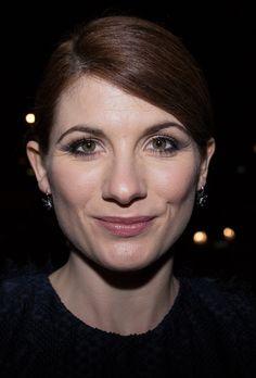 Jodie Whittaker - Wikipedia