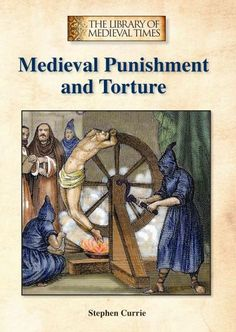 Describes medieval European concepts of what behavior was criminal and discusses…