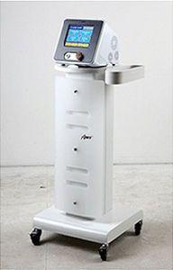 Dental surgical diode laser