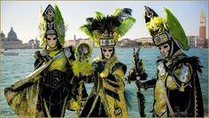 Carnaval de Venise photos 2014 Masques Costumes page 7