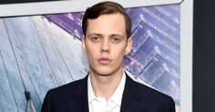 Castle Rock #Bill Skarsgård joins Hulu s Stephen King horror series #Celebrity #castle #horror #joins #series