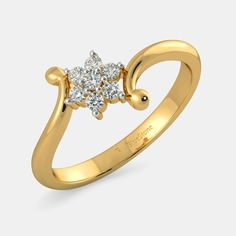 The Chandella Ring Diamond Earrings Indian, Diamond Jewellery, Diamond Rings, Gold Finger Rings, Gold Rings, Gents Gold Ring, Gold Ring Designs, Necklace Designs, Costume Jewelry