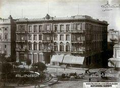 1887 - El Manshya