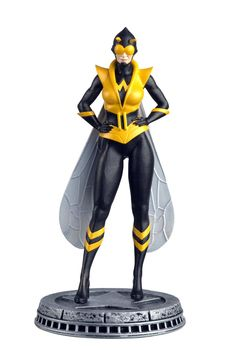 Marvel Chess #21 Wasp.